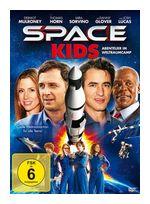 Space Kids - Abenteuer im Weltraumcamp (DVD) für 6,99 Euro