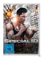 Special ID (DVD) für 8,99 Euro
