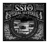 Spezial Material (Ssio) für 9,99 Euro