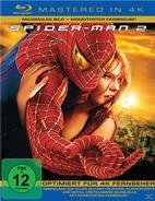 Spider-Man 2 Remastered (BLU-RAY) für 14,99 Euro