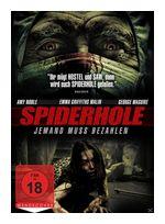 Spiderhole - Jemand muss bezahlen (DVD) für 7,99 Euro