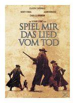 Spiel mir das Lied vom Tod - Single Edition (DVD) für 7,99 Euro