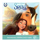 Spirit: Neue Freunde (1) (CD(s)) für 6,99 Euro