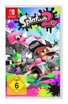 Splatoon 2 (Nintendo Switch) für 54,99 Euro