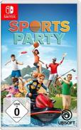 Sports Party (Nintendo Switch) für 39,99 Euro