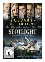 Spotlight (DVD) für 8,99 Euro
