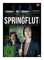Springflut - Staffel 1 DVD-Box (DVD) für 27,99 Euro
