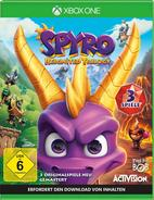 Spyro Reignited Trilogy (Xbox One) für 39,99 Euro