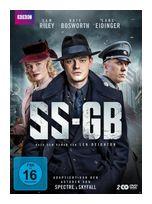 SS-GB - 2 Disc DVD (DVD) für 21,99 Euro