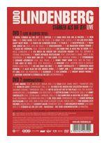 Stärker als die Zeit - LIVE (DVD) für 23,49 Euro