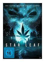 Star Leaf - Das Kiffer-Imperium schlägt zurück (DVD) für 7,99 Euro