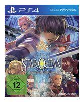 Star Ocean: Integrity and Faithlessness (PlayStation 4) für 19,99 Euro