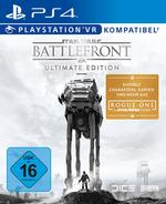 STAR WARS Battlefront Ultimate Edition (Software Pyramide) (PlayStation 4) für 25,00 Euro