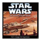 Star Wars - Die Dunkle Seite der Macht 01: Gejagte des Imperiums (CD(s)) für 9,49 Euro