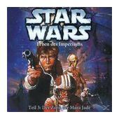 Star Wars - Erben des Imperiums 03: Der Zorn der Mara Jade (CD(s)) für 9,49 Euro