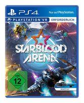 Starblood Arena (PlayStation 4) für 26,99 Euro