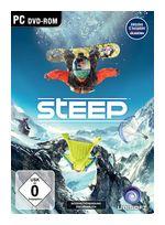 Steep (PC) für 19,99 Euro