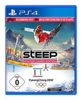 Steep Winter Games Edition (PlayStation 4) für 29,99 Euro