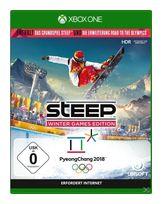 Steep Winter Games Edition (PC) für 29,99 Euro