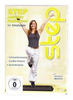 Step Aerobic Fatburner - Für Einsteiger (DVD) für 8,99 Euro