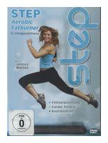 Step Aerobic Fatburner - für Fortgeschrittene (DVD) für 9,99 Euro