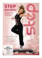 Step Aerobic Fatburner intensiv (DVD) für 9,99 Euro