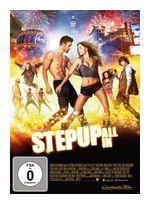 Step Up All in (DVD) für 9,99 Euro