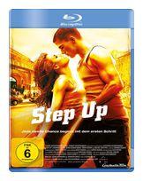 Step Up (BLU-RAY) für 8,99 Euro