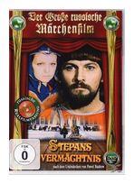 Stepans Vermächtnis (DVD) für 6,99 Euro