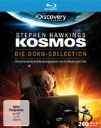 Stephen Hawkings Kosmos - Die Doku-Collection - 2 Disc Bluray (BLU-RAY) für 19,99 Euro