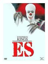 Stephen Kings Es (DVD) für 7,99 Euro