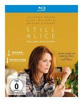 Still Alice - Mein Leben ohne Gestern Limited Mediabook (BLU-RAY) für 16,99 Euro