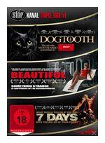 Störkanal Triple Box1 (DVD) für 4,99 Euro