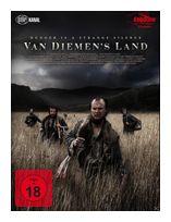 Störkanal: Van Diemen's Land (DVD) für 9,99 Euro