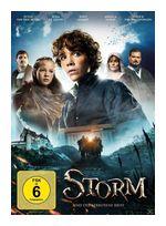 Storm und der verbotene Brief (DVD) für 9,99 Euro