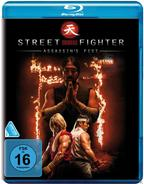 Street Fighter - Assassin's Fist (BLU-RAY) für 9,99 Euro