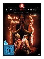 Street Fighter - Assassin's Fist (DVD) für 7,99 Euro
