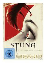 Stung - Es wird dich stechen (DVD) für 12,99 Euro
