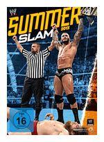 Summerslam 2013 (DVD) für 19,99 Euro