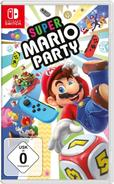 Super Mario Party (Nintendo Switch) für 59,99 Euro