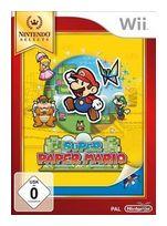 Super Paper Mario (Nintendo Selects) (Nintendo WII) für 19,99 Euro