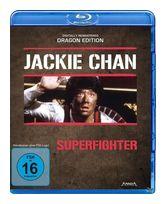 Superfighter Dragon Edition (BLU-RAY) für 7,99 Euro