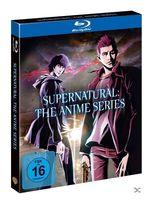 Supernatural - The Anime Series - 2 Disc Bluray (BLU-RAY) für 26,99 Euro