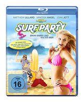 Surf Party - Bikini-Babes und kaltes Bier (BLU-RAY) für 15,99 Euro