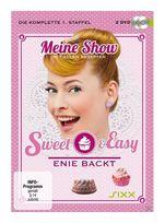 Sweet & Easy: Enie Backt - Staffel 1 (DVD) für 19,99 Euro