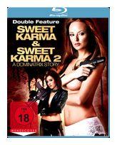 Sweet Karma 1 & 2 - Doublefeature - 2 Disc Bluray (BLU-RAY) für 9,99 Euro