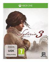 Syberia 3 (Xbox One) für 24,99 Euro