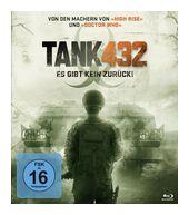 Tank 432 - es gibt kein zurück (DVD) für 7,99 Euro