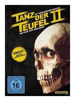 Tanz der Teufel 2 Digital Remastered (DVD) für 9,99 Euro