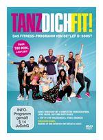 Tanz Dich Fit (DVD) für 9,99 Euro